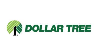 logo vector Dollar Tree