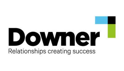 logo vector Downer