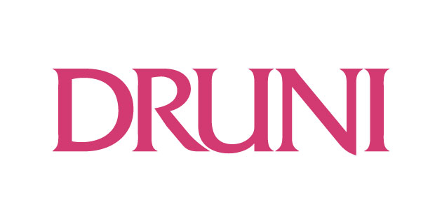 logo vector Druni