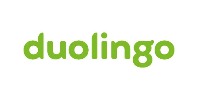 logo vector Duolingo