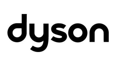 logo vector Dyson