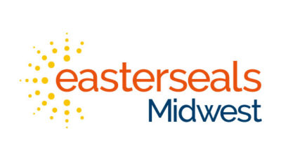 logo vector Easterseals Midwest