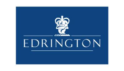 logo vector Edrington
