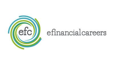 logo vector eFinancialCareers