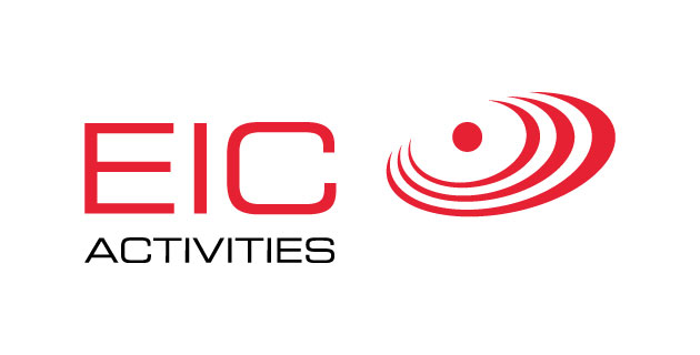 logo vector EIC Activities