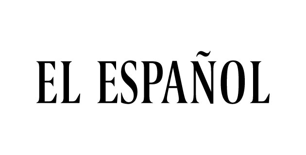 logo vector El Español