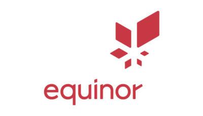 logo vector Equinor