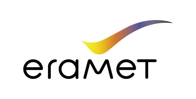 logo vector Eramet