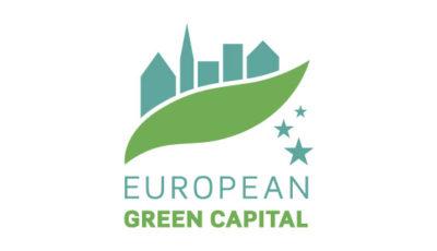logo vector European Green Capital