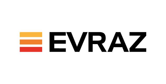 logo vector Evraz