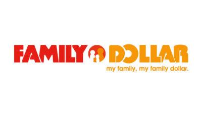 logo vector Family Dollar