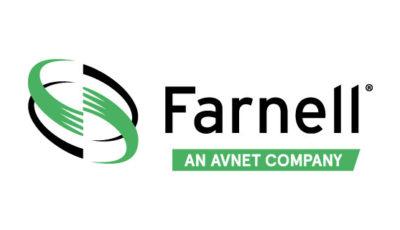 logo vector Farnell
