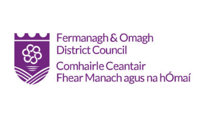 logo vector Fermanagh and Omagh District Council