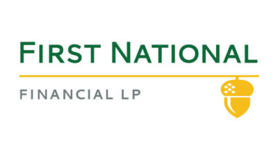 logo vector First National