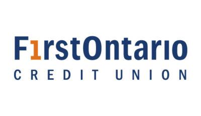 logo vector First Ontario