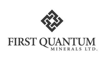 logo vector First Quantum