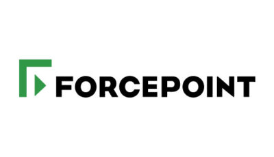logo vector Forcepoint