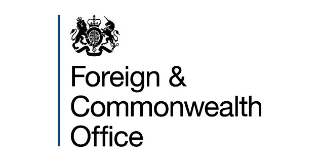 logo vector Foreign & Commonwealth Office