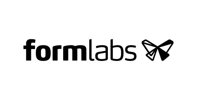 logo vector Formlabs