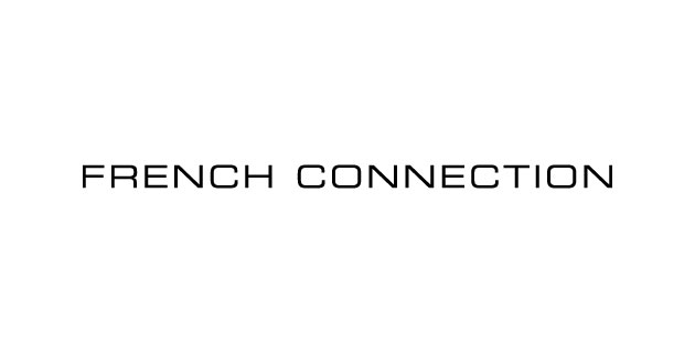logo vector French Connection