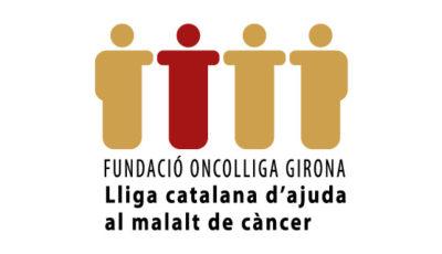 logo vector Fundacion Oncolliga Girona