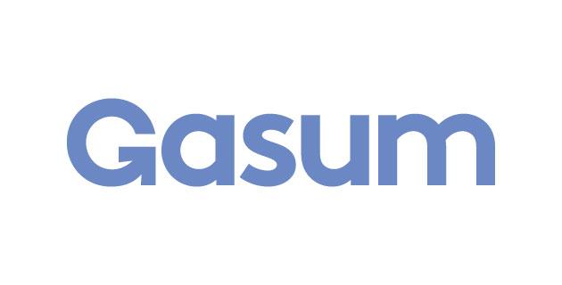 logo vector Gasum