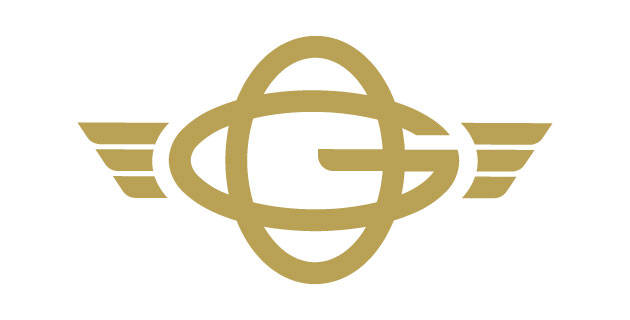logo vector Golden Ocean