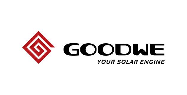 logo vector GoodWe