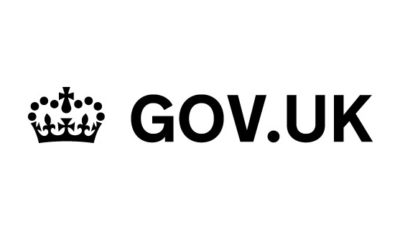 logo vector Gov.uk
