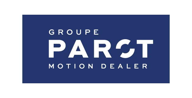 logo vector Groupe PAROT