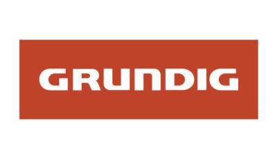 logo vector Grundig