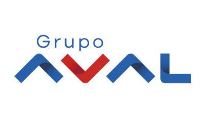 logo vector Grupo Aval