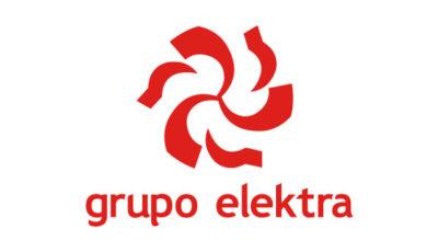 logo vector Grupo Elektra México