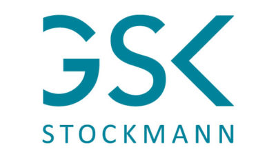 logo vector GSK Stockmann