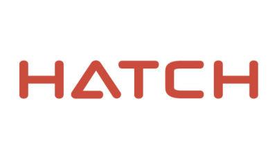 logo vector Hatch