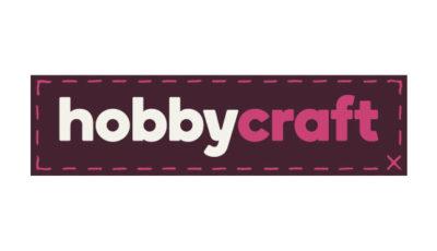 logo vector Hobbycraft