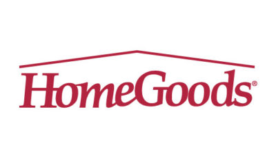 logo vector HomeGoods