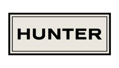 logo vector Hunter
