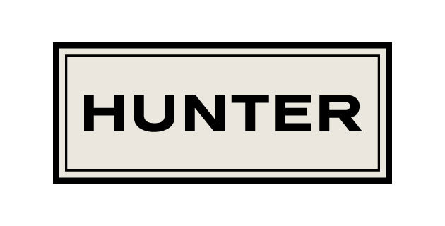 logo vector Hunter