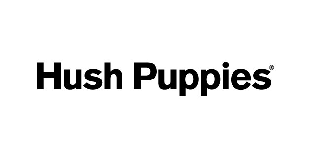 logo vector Hush Puppies