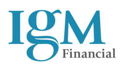 logo vector IGM Financial