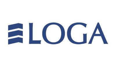 logo vector Inmobiliaria Loga