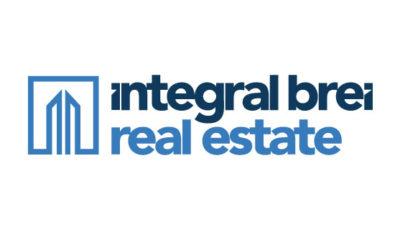 logo vector Integral Brei