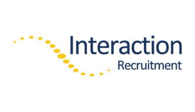 logo vector Interaction Recruitment