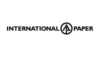 logo vector International Paper