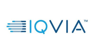 logo vector IQVIA