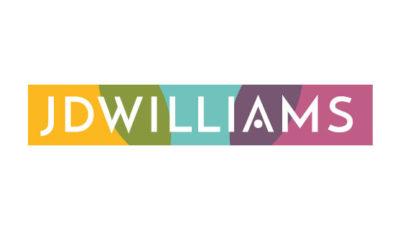 logo vector JDWilliams