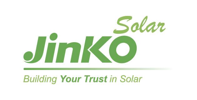 logo vector Jinko Solar