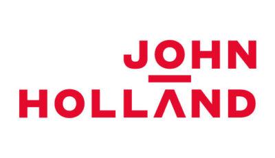 logo vector John Holland