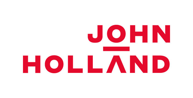 logo vector John Holland